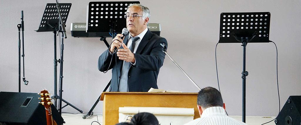 La prédication